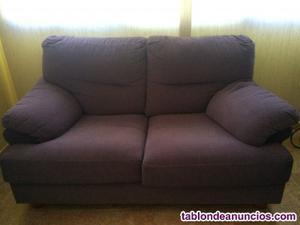 Venta de dos sofás en buen estado