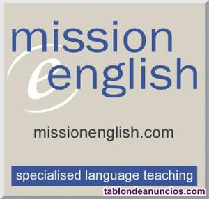 Assistant director of studies mission english