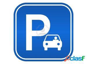 Parking en venda en el barrio de les CLotes