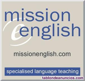 Profesor nativo de francés - slp
