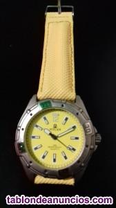 Reloj deportivo