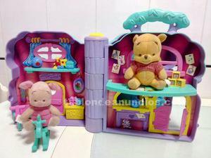 Se vende casa winnie de pooh