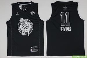 All stars nba camiseta de irving 11 - Madrid Ciudad