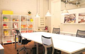 Alquiler sala de reuniones/ cursos de formación