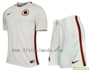 As roma  camiseta de futbol baratas gratis envio -