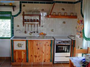 Azulejos De Cocina Valencia