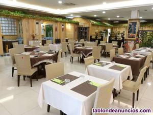 Bar restaurante nuevo en traspaso ripollet cerdanyola