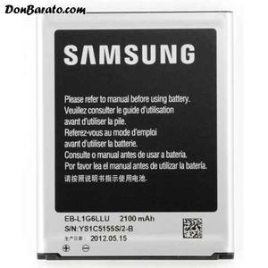 Bateria samsung galaxy s3 mini nueva.