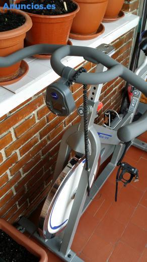 Bicicleta EstáTica Muy Buena