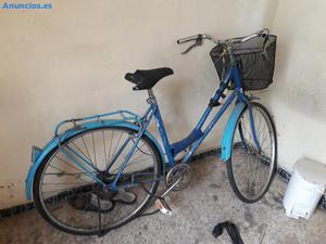 Bicicleta NUEVA Por No USAR