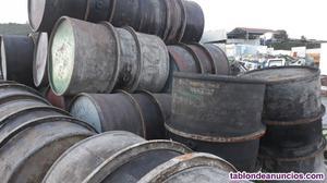 Bidon antiguo de 700 litros