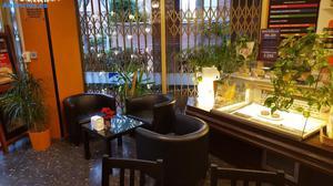Bonita CafeteríA, PanaderíA En Traspaso