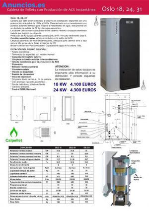Intercambiador caldera viesman wh1b posot class - Caldera pellets segunda mano ...