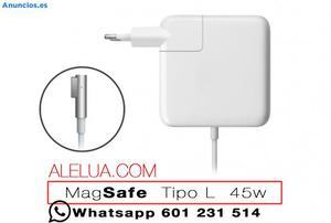 Cargador Para Mac 45w Conector MagSafe1 MagnéTico A
