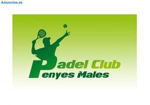 Club De PáDel Penyes Males Picassent