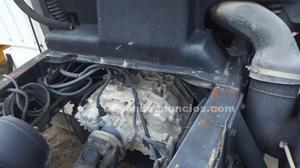 Desguace de camion bmc pro 628 euro-3 professiona
