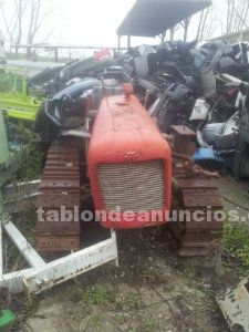 Despiece tractor massey ferguson