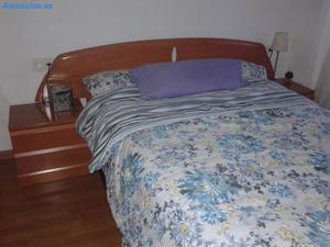 Dormitorio Matrimonio Y Colchon