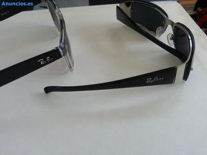 Dos Gafas Ray Ban
