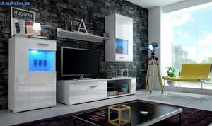 Elegantes Muebles De SalóN DIOR