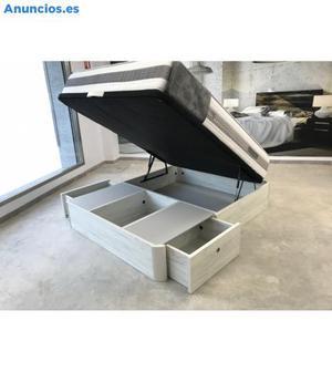 Fabricantes De Canapes Abatibles Baratos De180X200