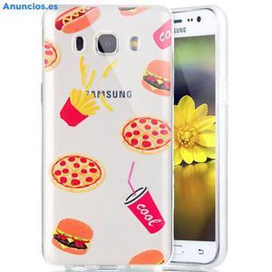 Funda Para Samsung Galaxy J (Varias)