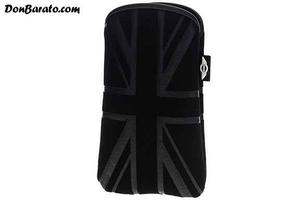 Funda pouch iphone 44s