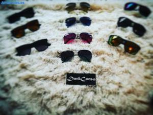Gafas De Sol DarkCorso BlackBeard Y BlackBart