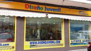 MUEBLE JUVENIL MADRID