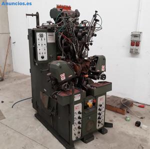 Maquinaria De Calzados · Subasta ElectróNica · Huelva
