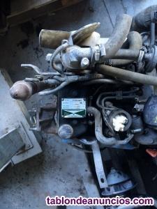Motores desguace coches sin carnet