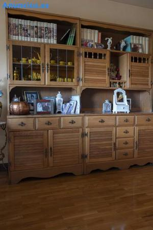 Mueble LibreríA De SalóN