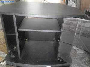 Mueble Para TV Y Sonido, Vajilla O Cristaleria