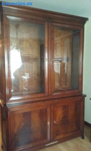 Mueble Vitrina De Salon