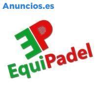 Nueva Tienda De Padel