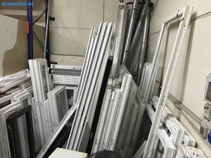 PERFILERIA DE PVC KOMMERLING