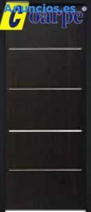 Puerta De Seguridad 900xmm Mod. Cintia