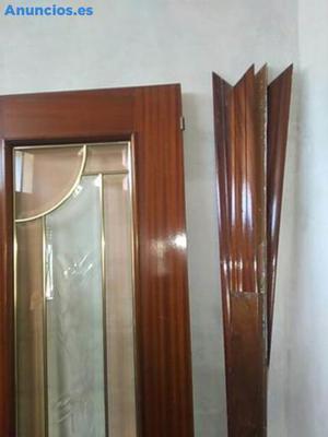 Puertas Habitacion Salon Interior Madera