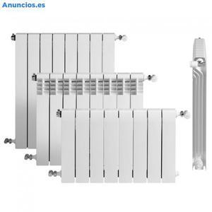 Radiador De Aluminio BAXI ROCA DUBAL