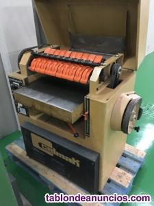 Regrueso automatico para carpinteria s500