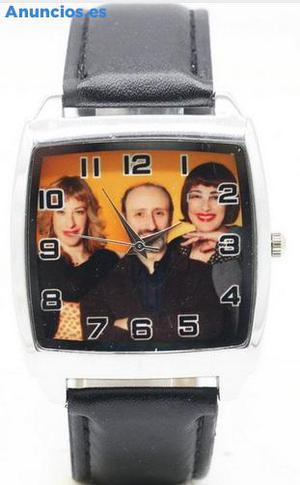Reloj Aqui No Hay Quien Viva