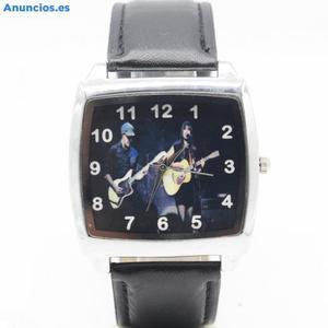 Reloj Eva Amaral Juan Aguirre