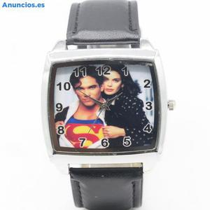 Reloj Lois & Clark Las Nuevas Aventuras De Superman