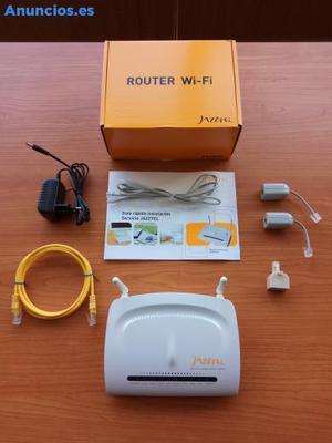 Router Wifi Nuevo