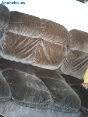 Se Vende Sofa De 5 Modulos De Tela Especial En Buenas C