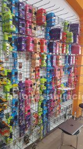 Se venden fundas de telefono y cristales templados