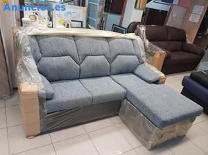 Sofa Chaise Longue Maxi Nueva