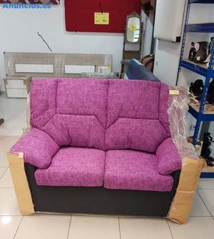 Sofa Nuevo Dos Y Tres Plazas