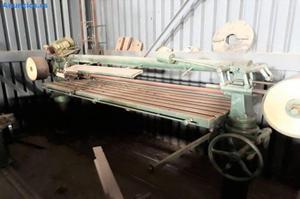 Subasta ElectróNica · Maquinaria Para CarpinteríA