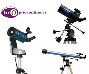 Telescopios - Al Mejor Precio.